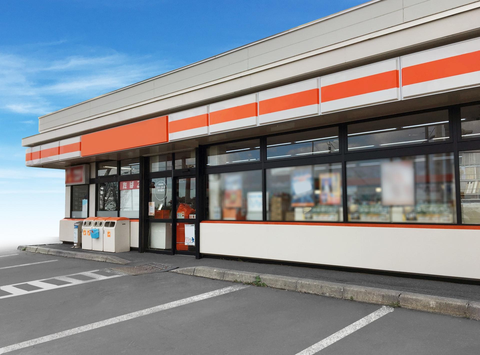 北海道のコンビニ特集!有名な限定商品が買えるセイコーマートを紹介!