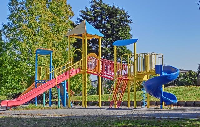 長浜の公園で遊ぼう!駐車場にアクセス方法や子供におすすめの人気の場所等を紹介
