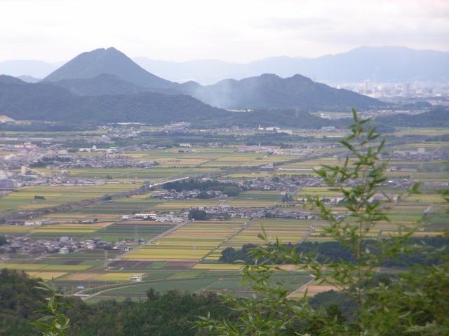 観音寺城の見どころやアクセス方法は?登山ルートや所要時間も調査!