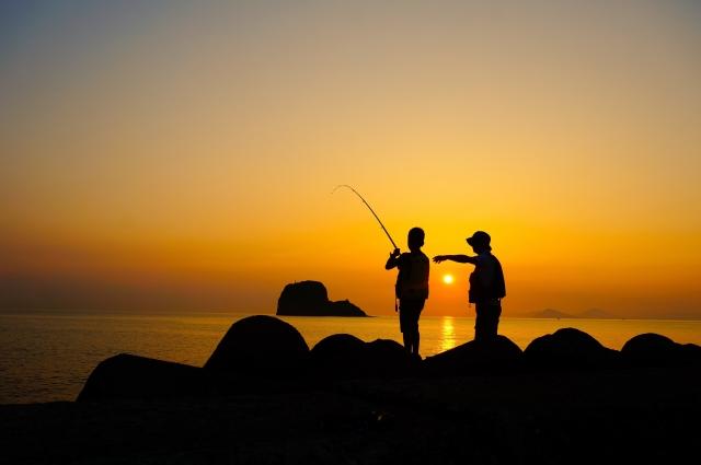 熱海で釣りをするなら要チェック!おすすめポイントや施設・駐車場情報!