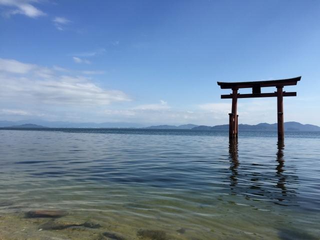 滋賀の神社で有名なパワースポットといえば?御朱印集めも出来るスポットを紹介!