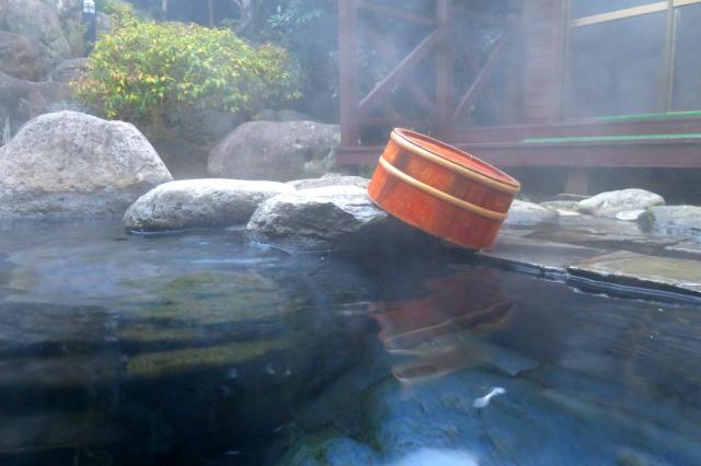 花湯スパリゾートは熊谷の温活Cafe!食事も宿泊も楽しめる人気スポット!