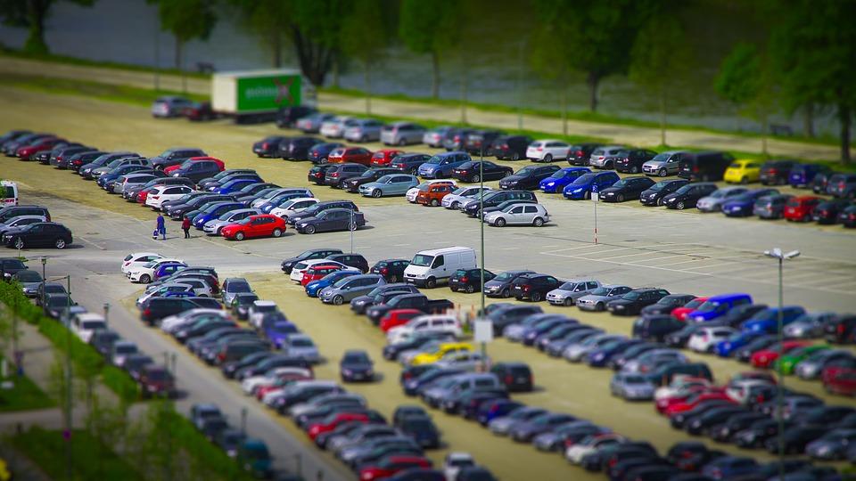 高松空港周辺の駐車場まとめ!無料や料金の安い穴場も徹底調査!