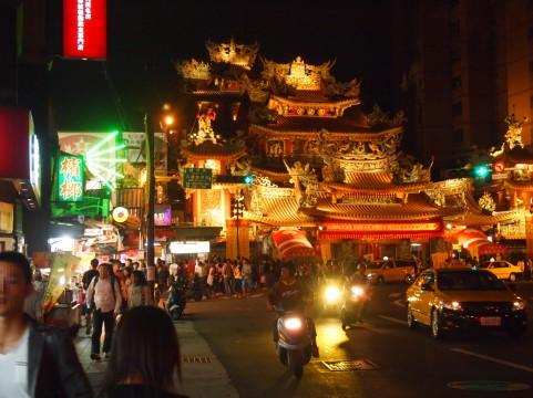 南機場夜市に行ったら絶対食べたい!おすすめ台湾ローカルグルメ5選