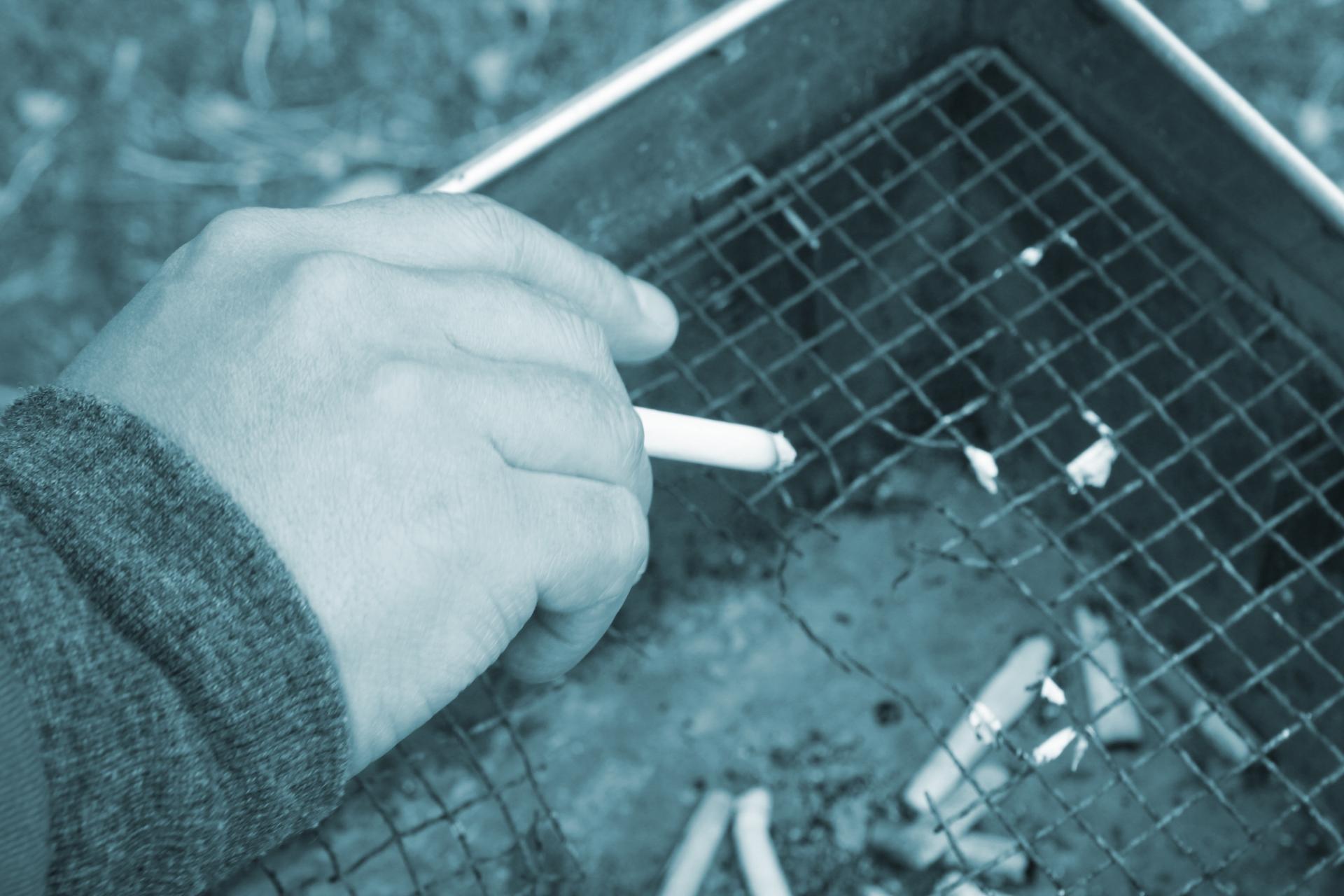 仙台駅の喫煙所サーチ!構内や新幹線ホームでたばこは吸える?