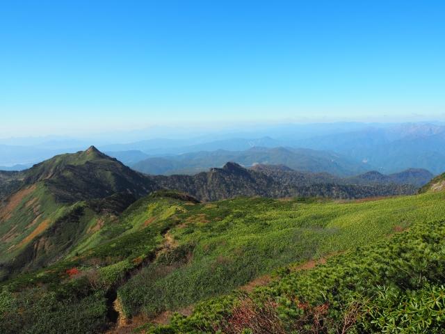 武尊山へ登山に行こう!ルートやアクセスに駐車場情報もご紹介!