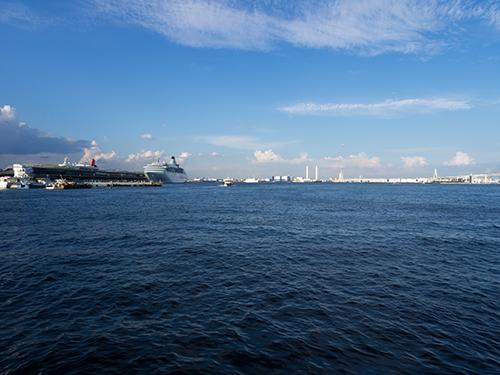 竹富島へフェリーで行く方法とは?乗り場や料金・所要時間も調査!