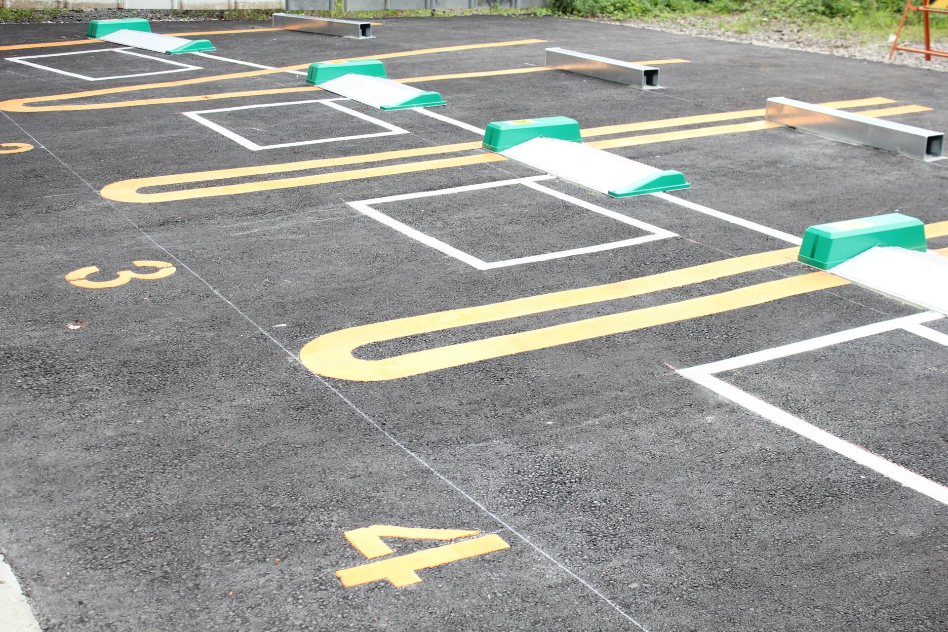 つくば駅周辺の駐車場で料金が安いところは?おすすめの場所をピックアップ!