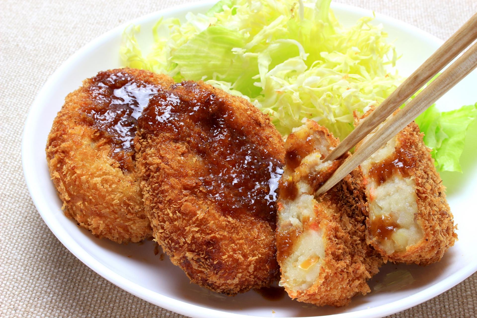 「グリルマルヨシ」は大阪・阿倍野の人気洋食店!気になるメニューも紹介!