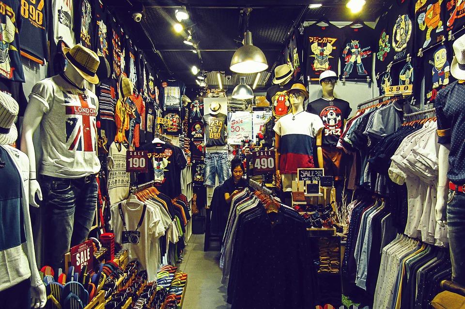 吉祥寺の服屋はメンズもレディースも人気ブランド多数!おすすめ店を厳選紹介!