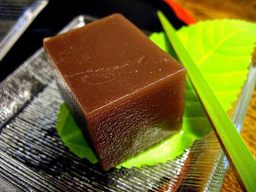 一幸庵で本物のわらび餅を!海外のパティシエも魅了する和菓子の名店をご紹介!