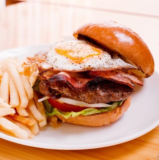 ザ グレートバーガーは原宿の絶品ハンバーガー店!メニューも紹介!