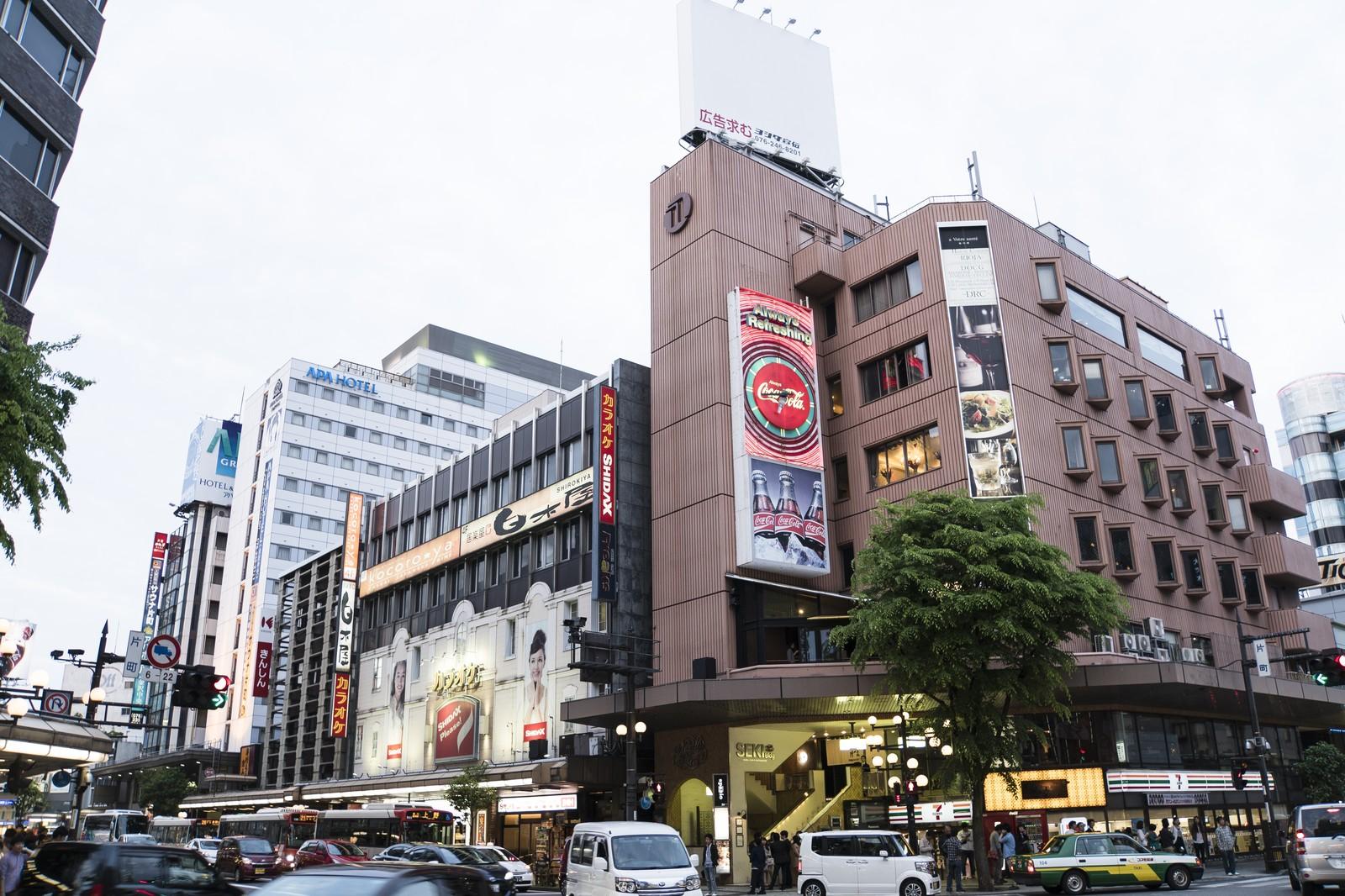 金沢のB級グルメおすすめランキング!安い&美味しい人気店を一挙ご紹介!