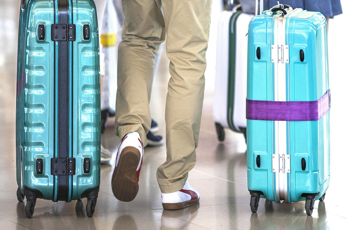 ジンエアーの荷物制限について!サイズや重さに超過料金などまとめてご紹介!