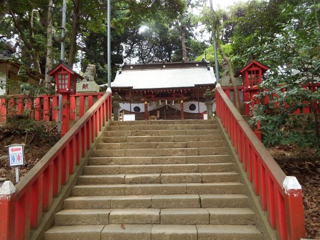 麻賀多神社は佐倉のパワースポット!ご利益や御朱印にアクセスもご紹介!
