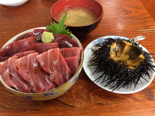 大間のマグロが食べられるおすすめ食堂!美味しい時期や値段を調査!