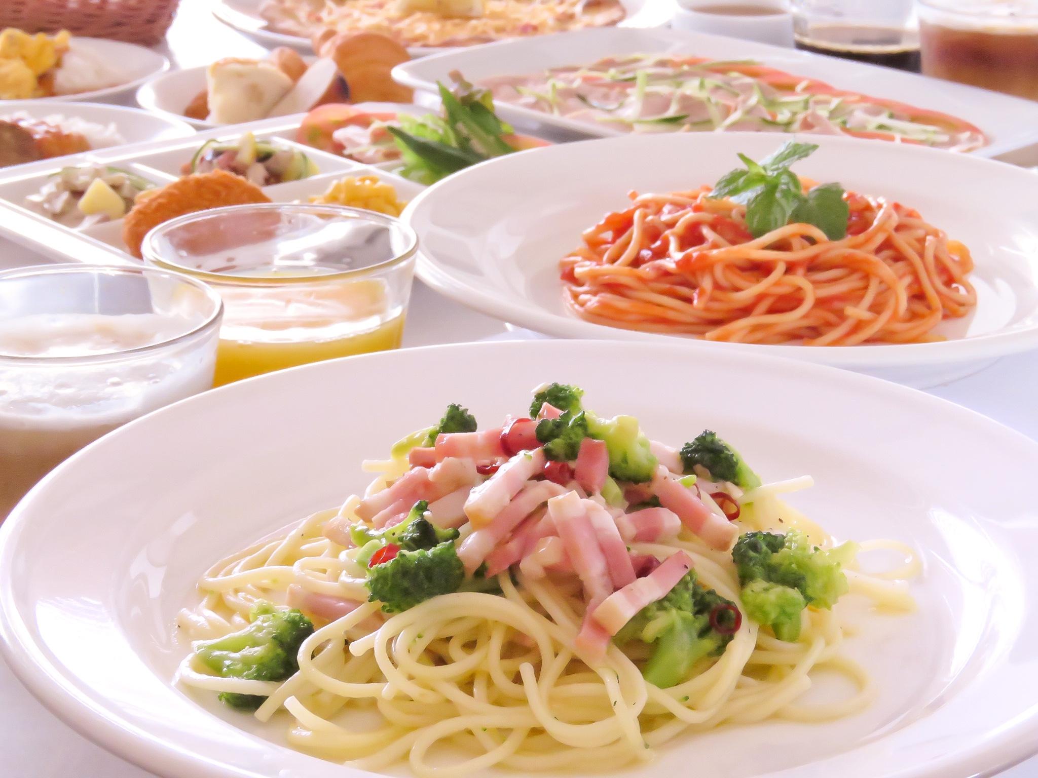 新三郷のランチ特集!食べ放題や子連れにも人気のおすすめ店を紹介!