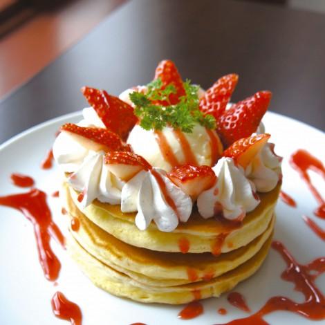 高崎のパンケーキがおいしい店をまとめて紹介!人気メニューやアクセス情報も!