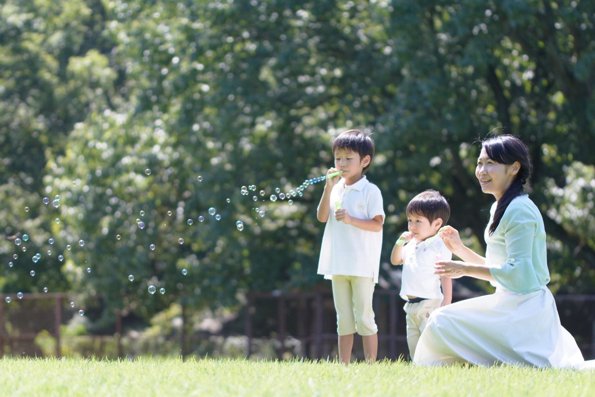 千葉県の公園特集!犬の散歩やデートでも使える人気のおすすめスポットなど!