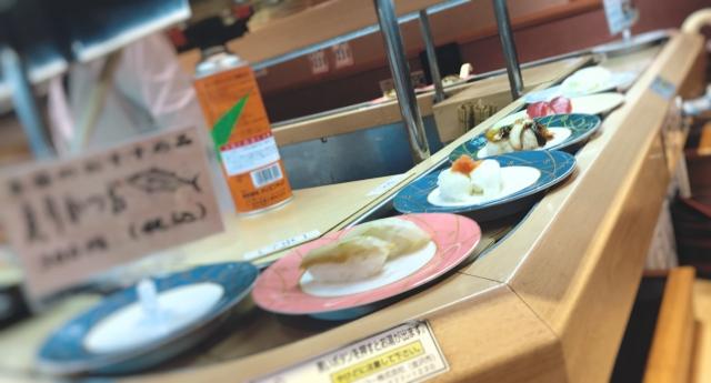 小田原の「あじわい回転寿司 禅」が話題!人気の秘密を徹底リサーチ!