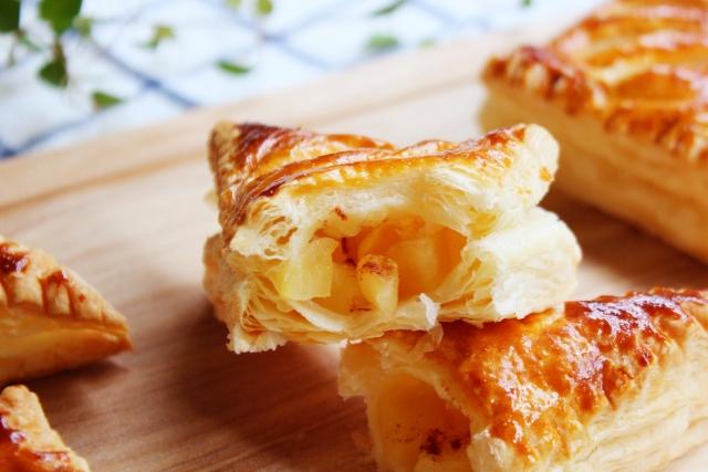 弘前のアップルパイはおすすめ!りんごの街ならではの人気お土産やカフェ情報!
