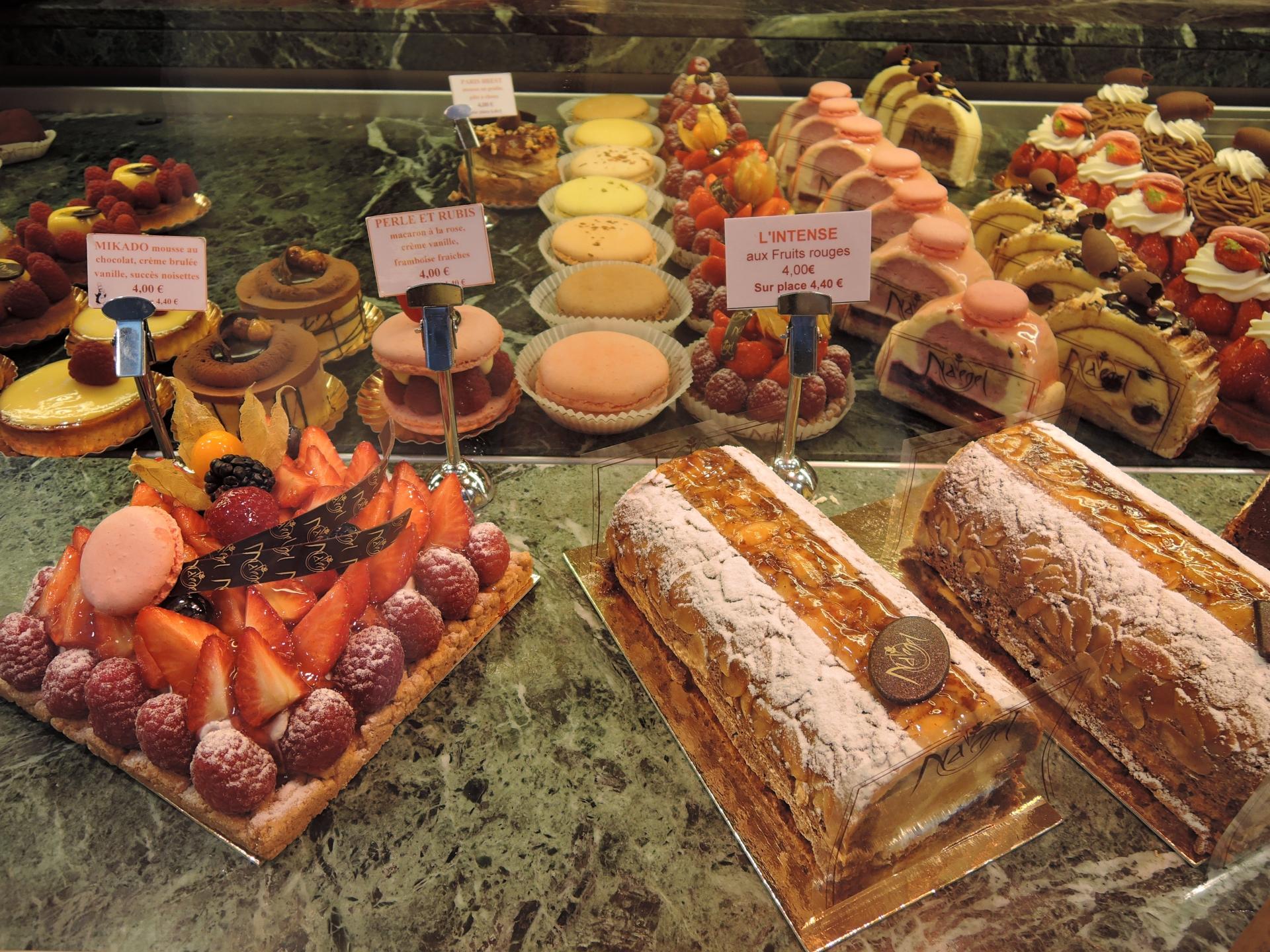 イデミスギノのおすすめケーキや焼き菓子は?京橋の有名パティスリーを紹介