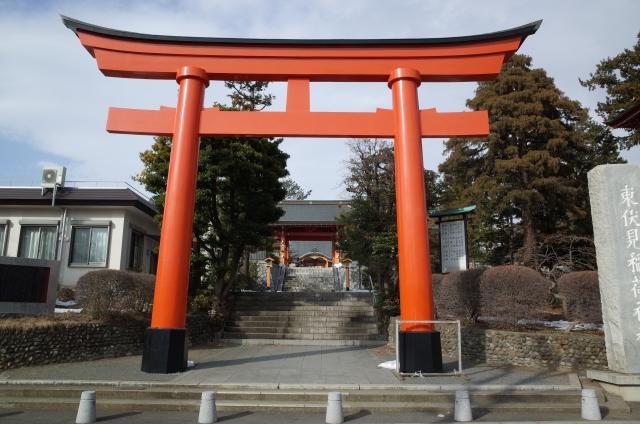 東伏見稲荷神社の御朱印やご利益は?パワースポットでも有名な場所も紹介!