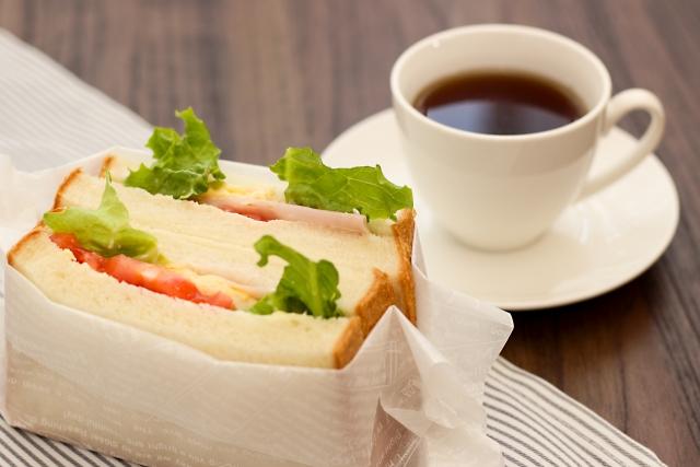 「オハコルテベーカリー」はカフェ併設のお洒落なパン屋さん!人気メニューは?