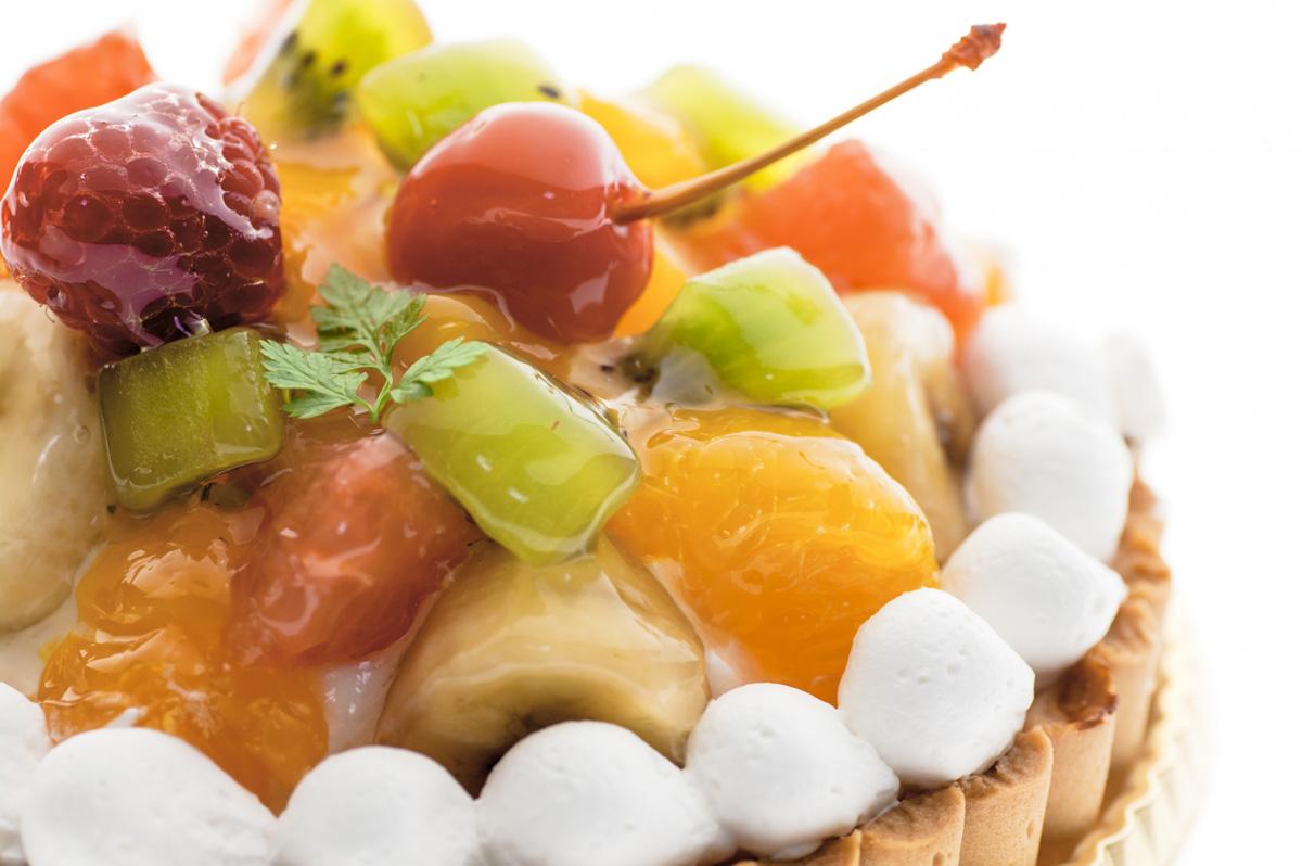 デリス銀座はタルト専門店!果物たっぷりタルトの食べ放題が大人気!