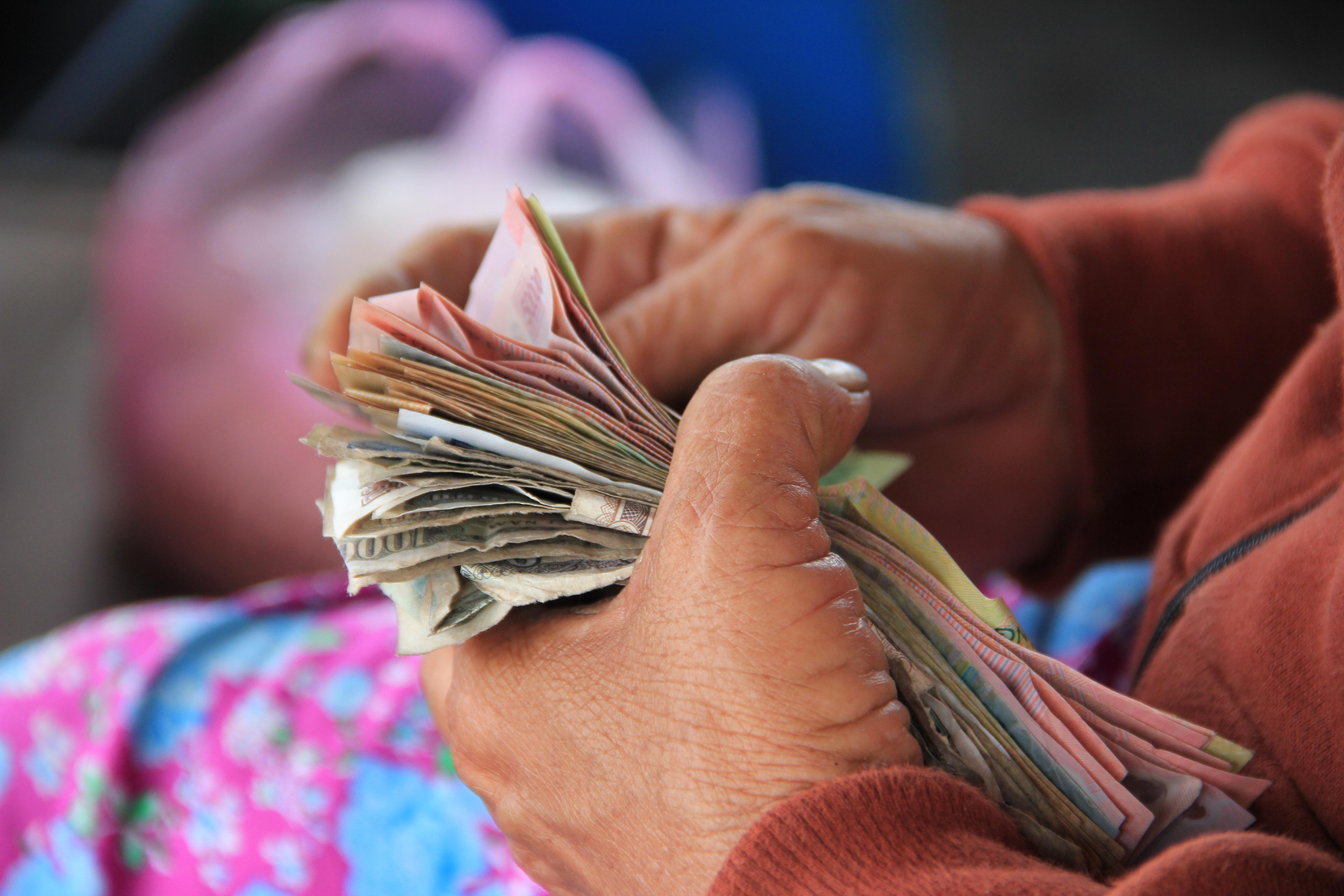 日本円を台湾ドルに両替するにはどこがおすすめ?手数料や手間などを調査!