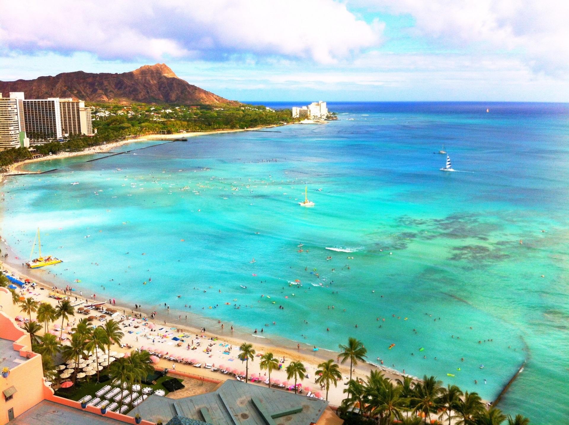 ハワイアン航空のエクストラコンフォートとは?追加料金や変更方法もご紹介!