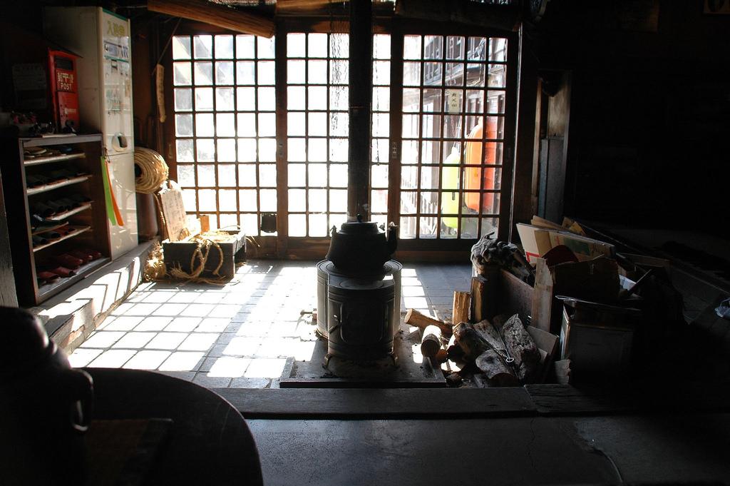 北温泉(那須)は日帰りや混浴もあり!映画のロケ地にもなった人気スポット!