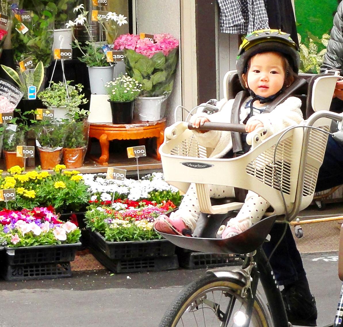 自転車のチャイルドシートおすすめ11選!前・後ろタイプやおしゃれなものも!