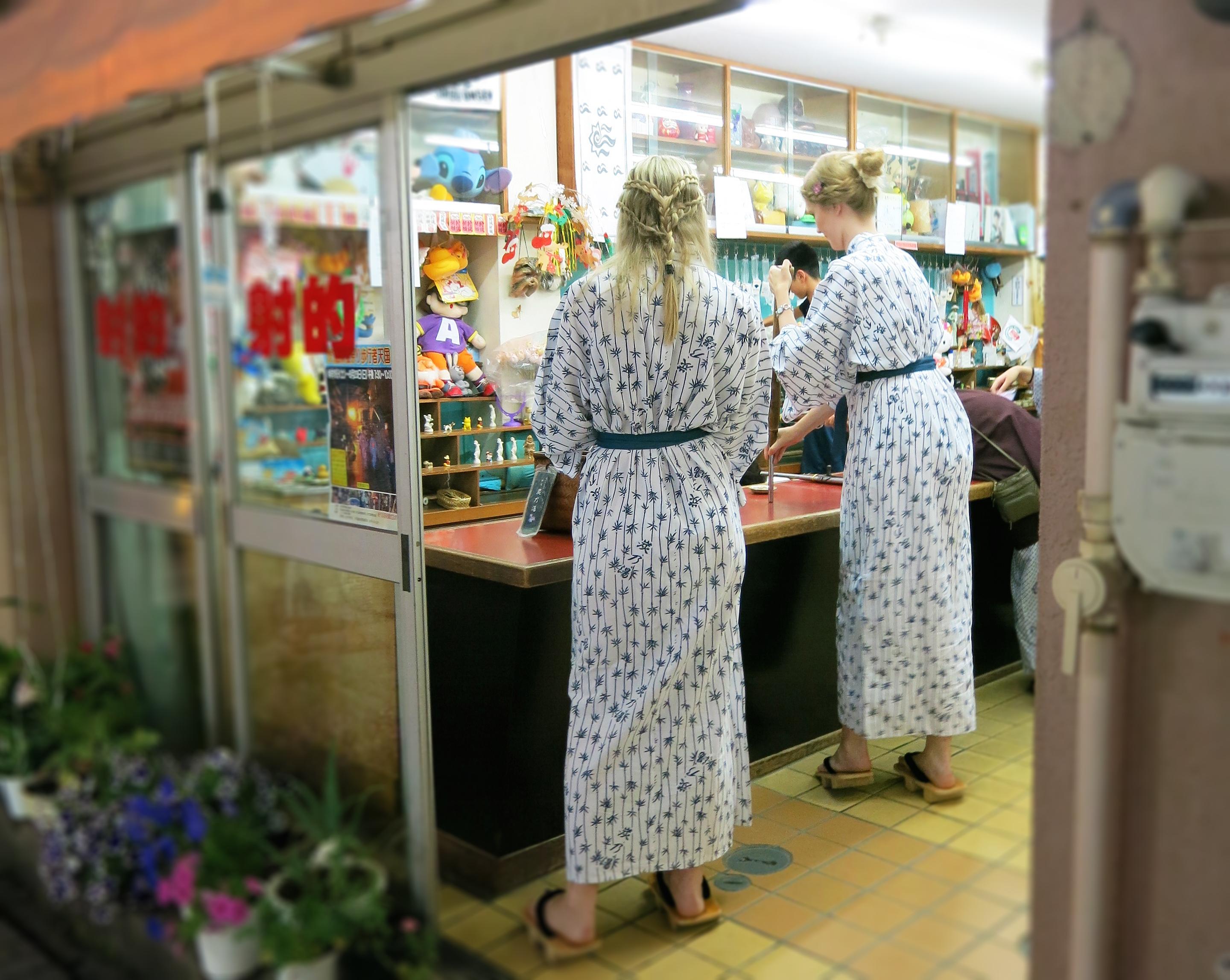 長野の温泉街ランキングTOP11!散策や食べ歩き・射的などで楽しもう