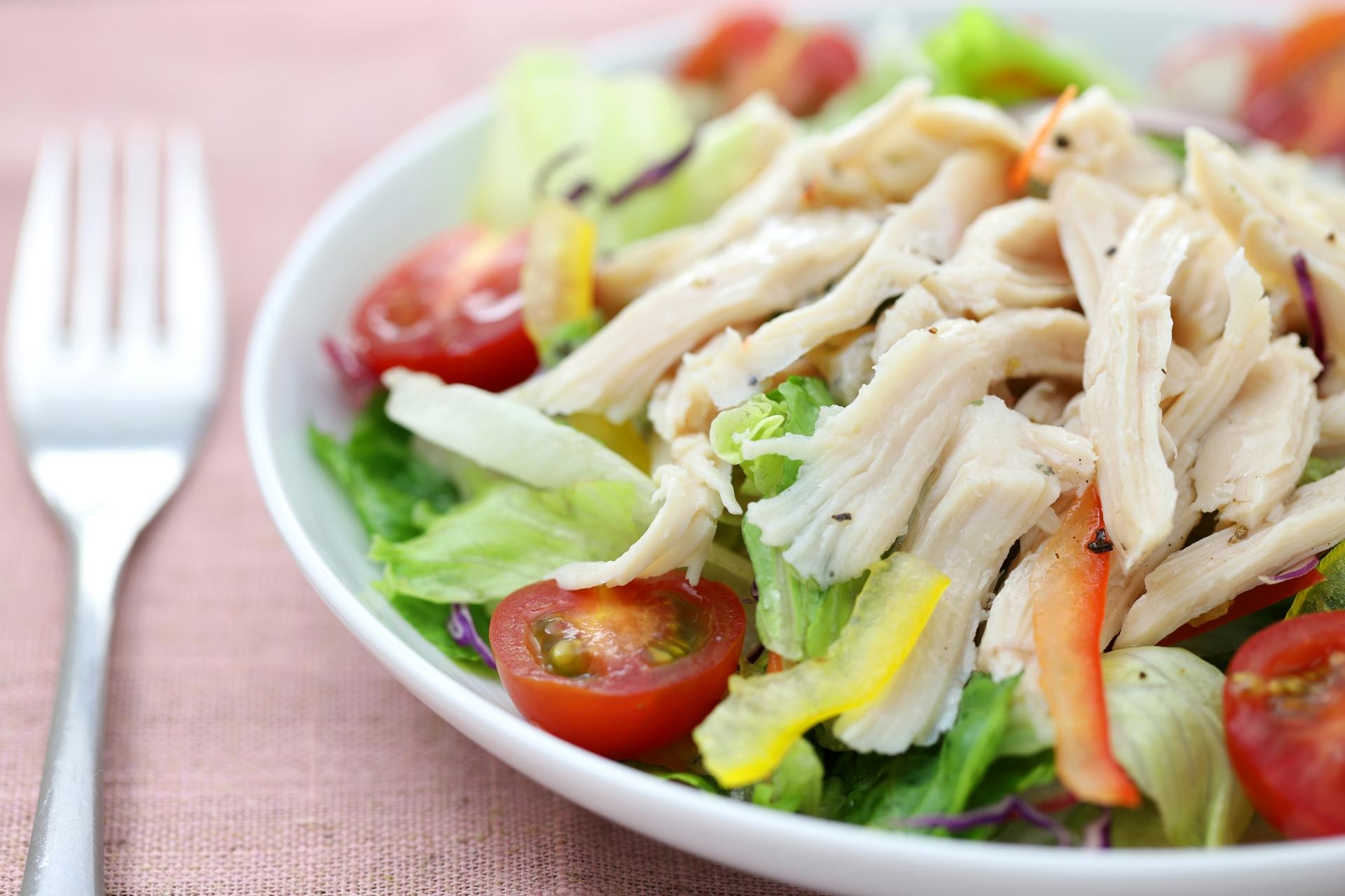 セブンイレブンのサラダチキンがおすすめ!種類やおすすめの食べ方紹介!