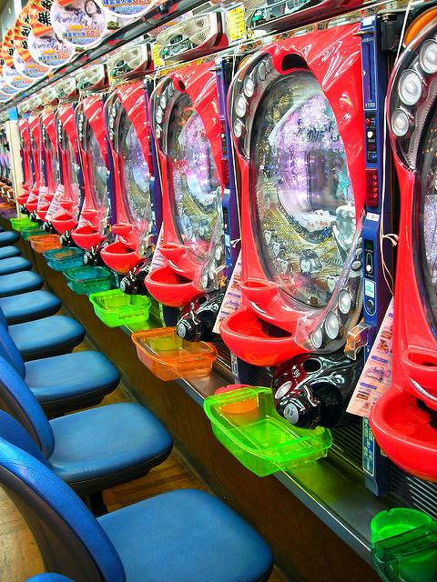 巣鴨「ライズ」は人気のゲームセンター!営業時間や設置機種などもご紹介!