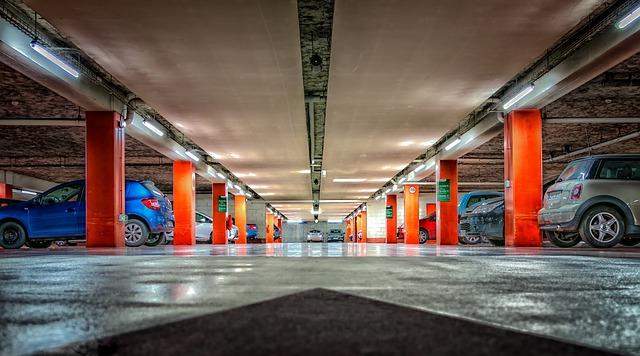 サンリオピューロランドの駐車場!混雑状況や料金が安い場所・裏技情報も!