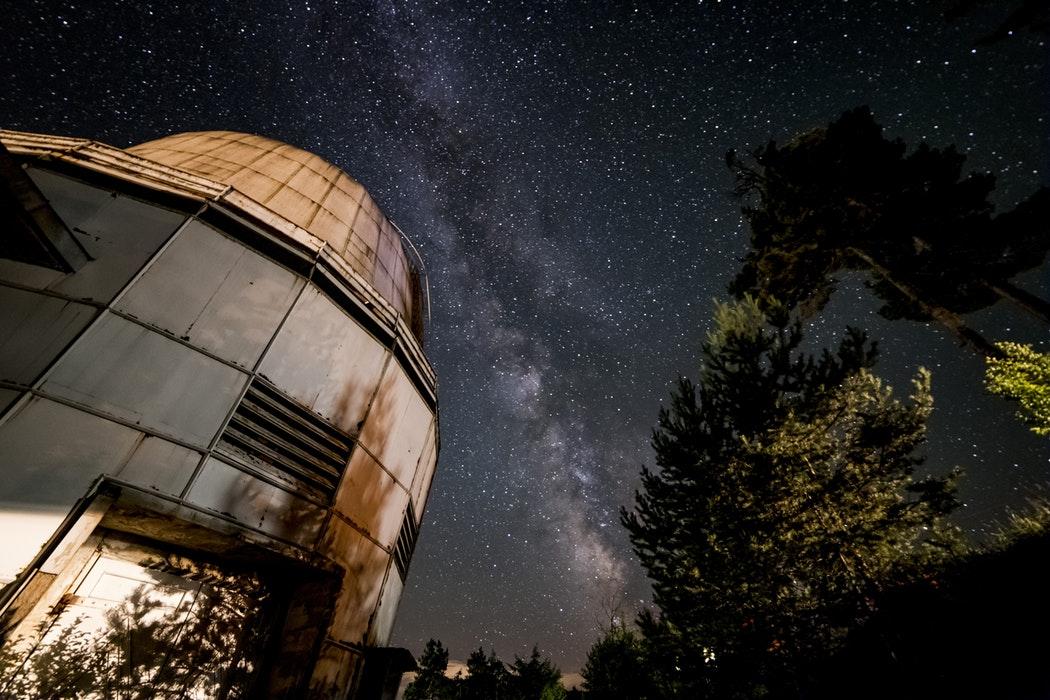 堂平天文台でキャンプが楽しめる!美しい星空が見える人気スポットを紹介!