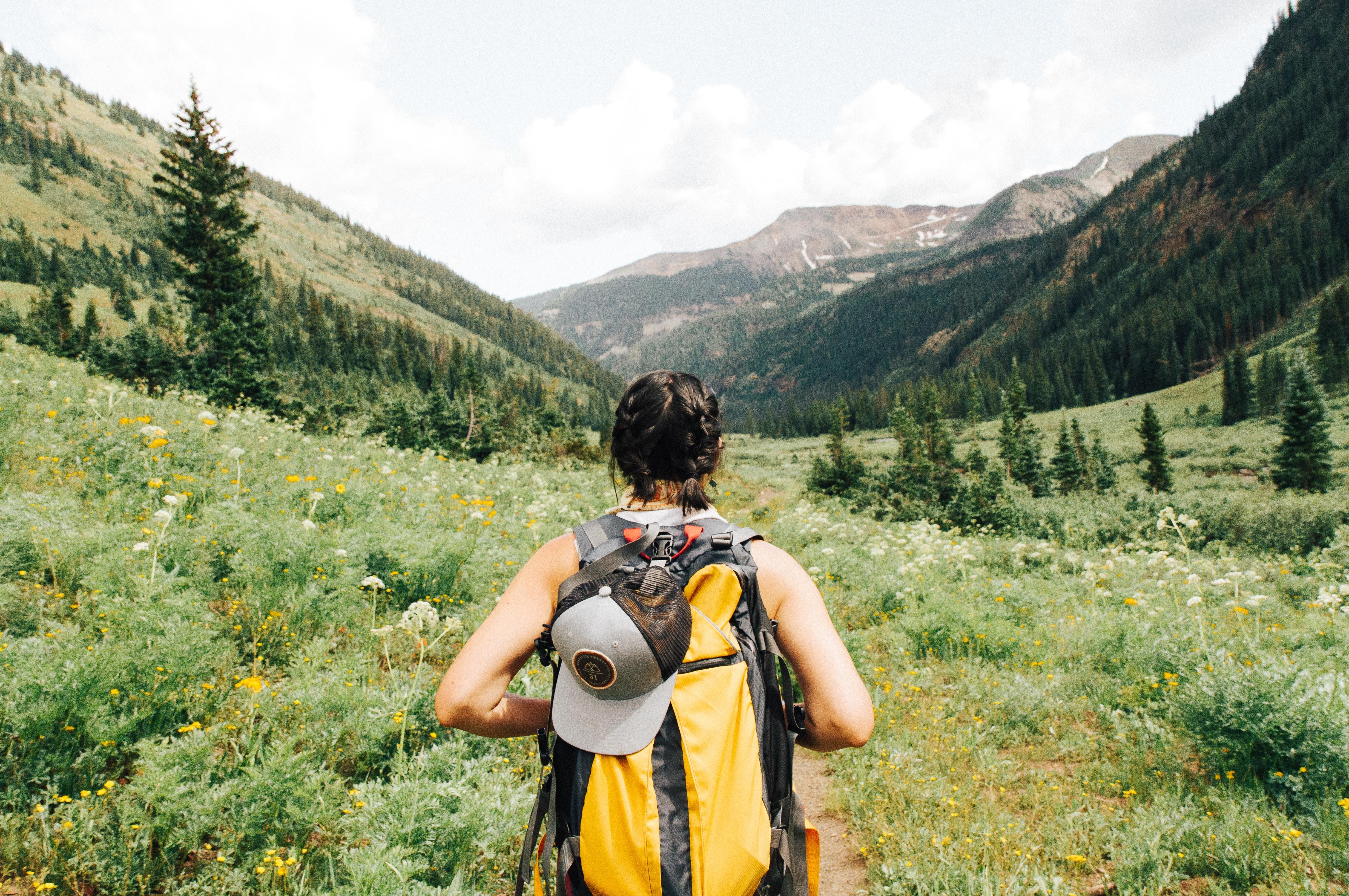大野山で登山を楽しもう!コースやキャンプ場など見どころも一挙紹介