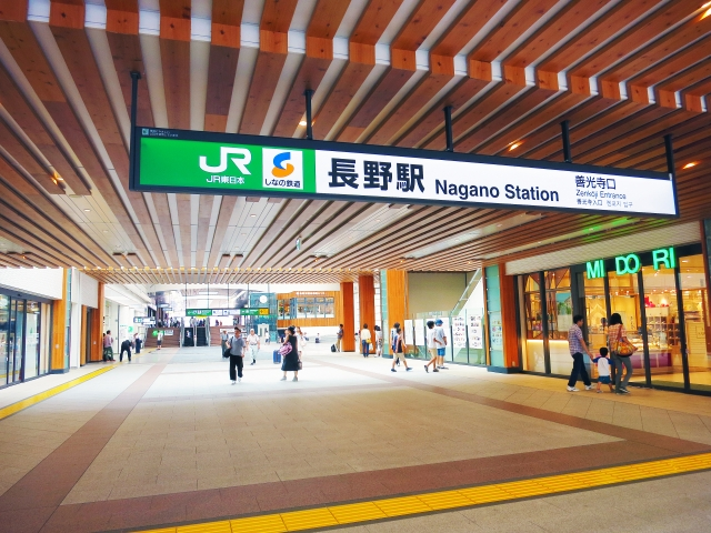 長野駅で買えるお土産ランキングTOP21!人気のお菓子や名産品など一挙紹介