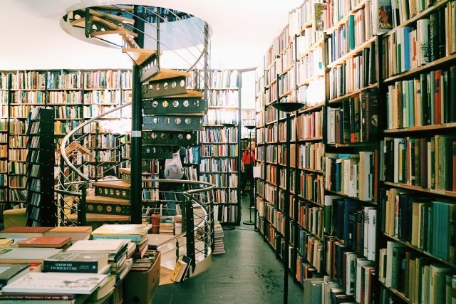 有楽町の本屋9選!ルミネなど大型店の営業時間やおすすめのブックカフェも?