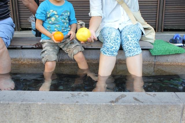 走り湯は熱海にある日本三代古泉の一つ!洞窟の奥の不思議な源泉とは?