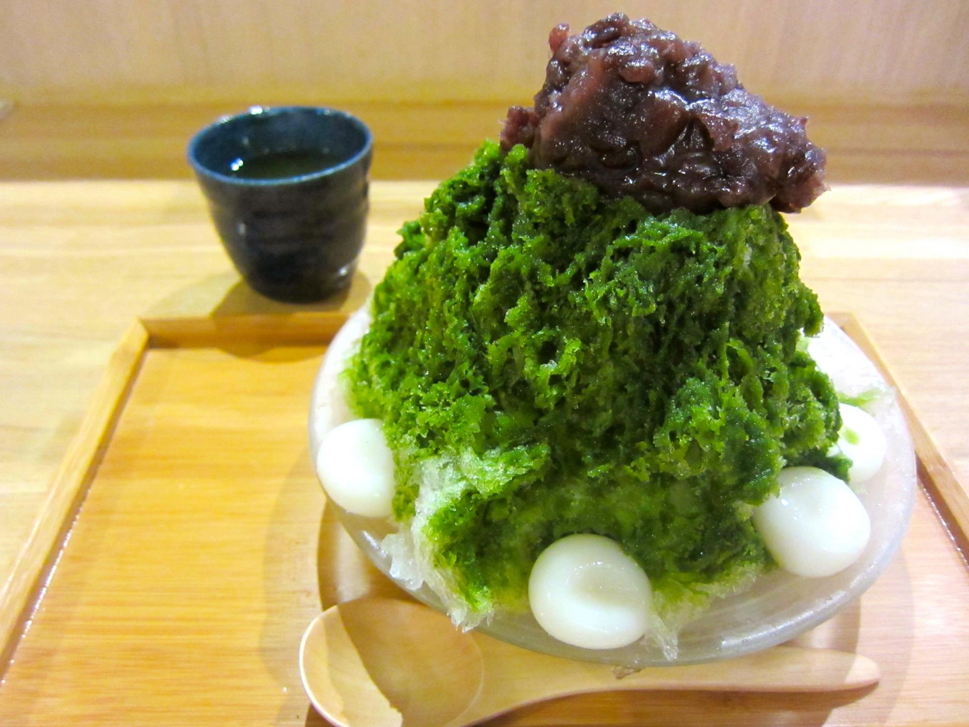 梅香堂は京都のおすすめ甘味処!かき氷やパンケーキなど人気メニューを紹介