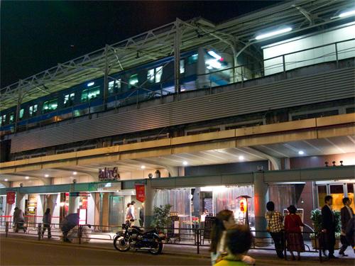 上野駅の出口・改札口の場所を解説!観光する前に行き先別の利用方法も紹介