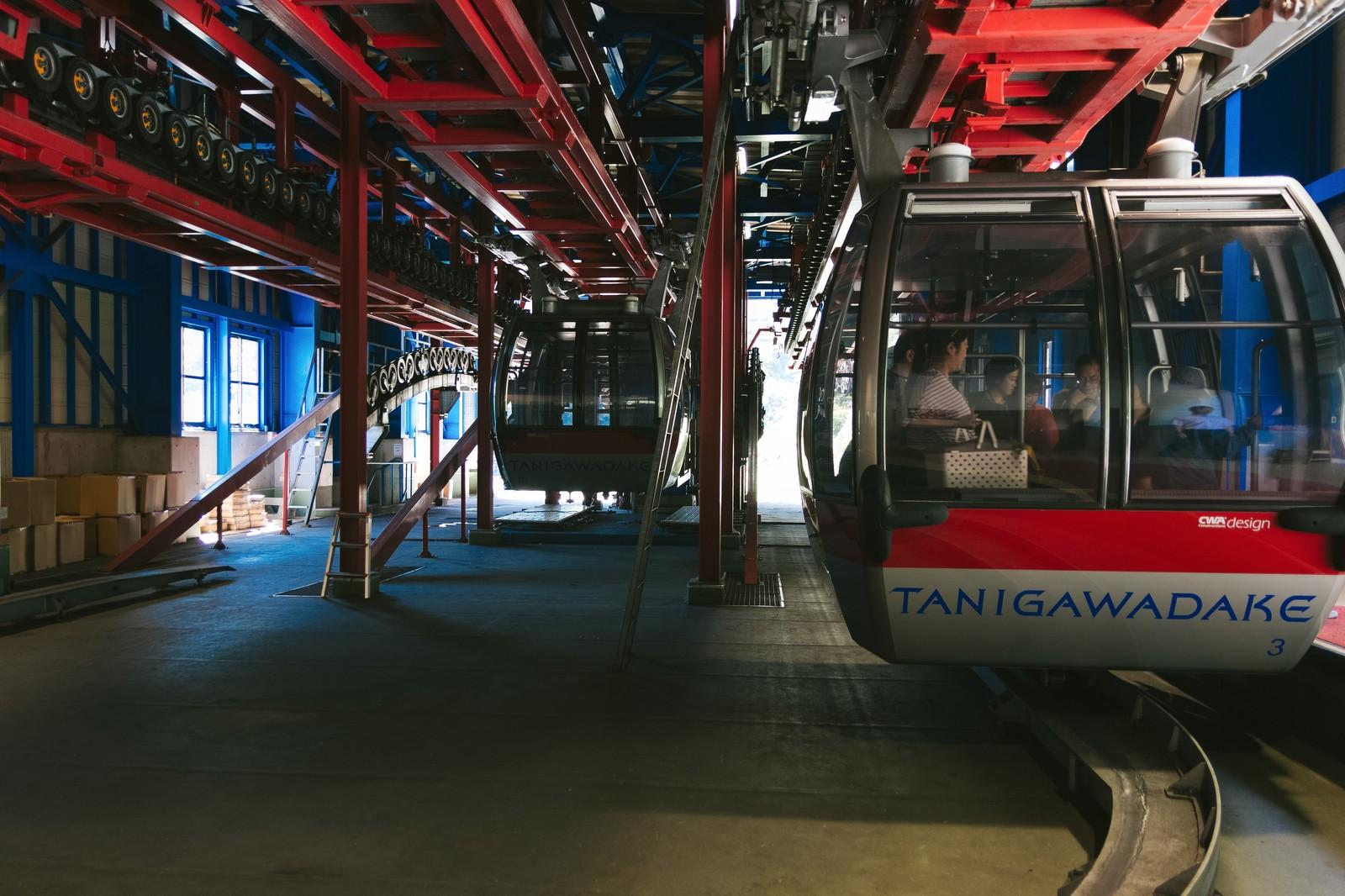 日本平ロープウェイで絶景を楽しむ!アクセスや料金に駐車場は?