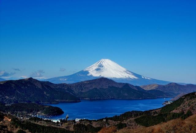 箱根のホテル・旅館人気ランキング15選!高級宿や安いおすすめ宿を厳選!