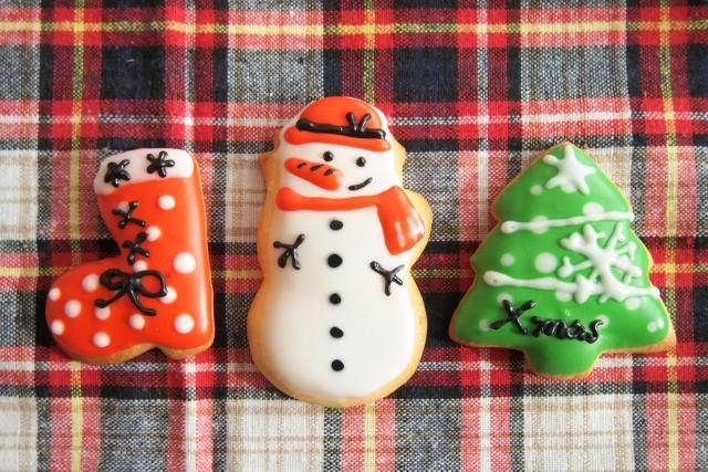 アイシングクッキーがオーダー可能な東京の店舗11選!1枚からでも出来る所は?