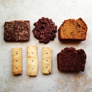 ファウンドリーのケーキと焼き菓子が大人気!こだわりの商品や値段は?