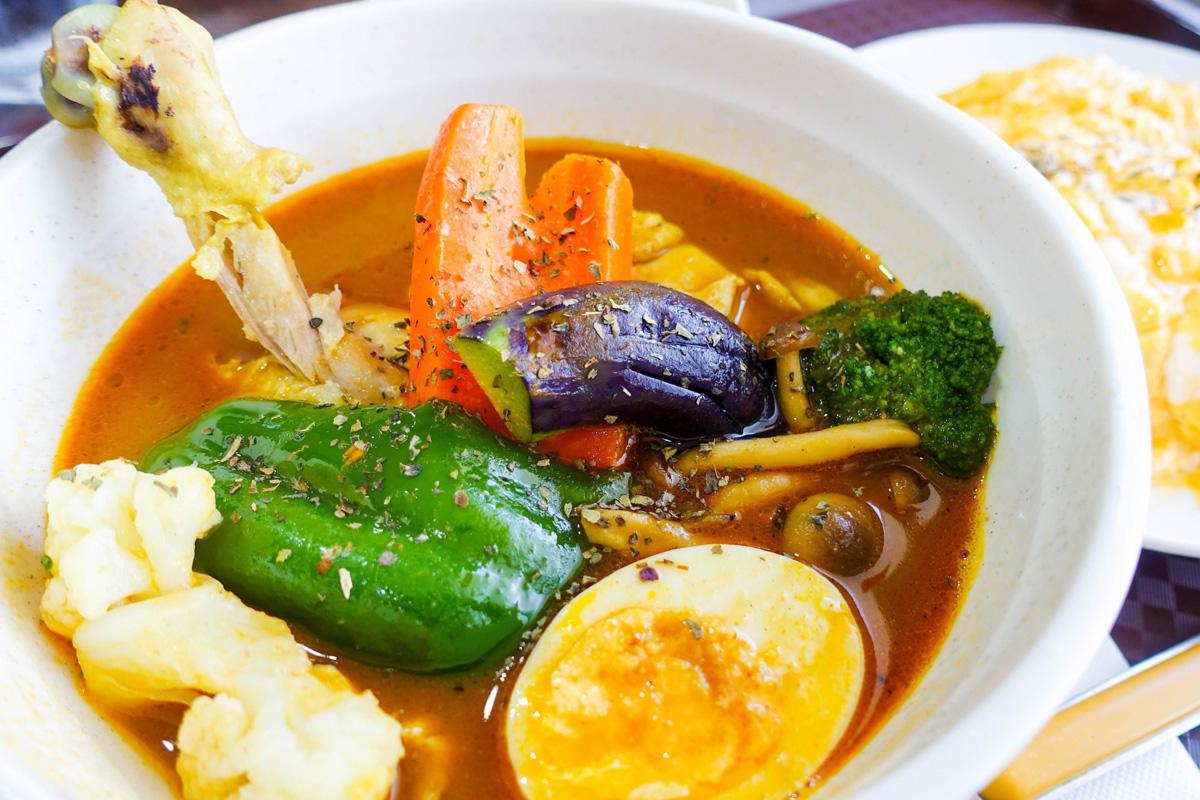 札幌スープカレーランキングBEST15!人気のおすすめ店をご紹介!