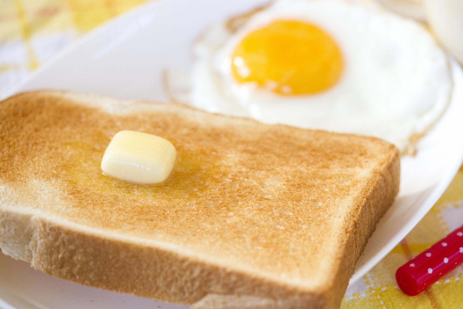 イギリストーストは青森の大人気ロングセラーパン!由来や美味しい食べ方は?